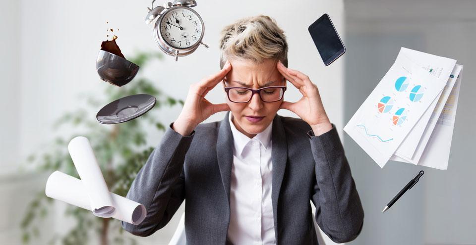 Szkolenie otwarte Zarządzanie sobą w czasie - wyznaczanie priorytetów, realizowanie zadań