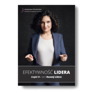 okładka ebook efektywność lidera