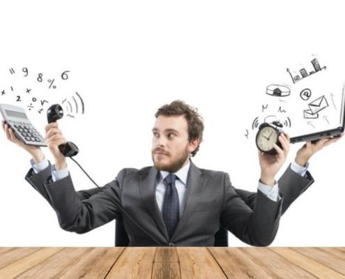 artykuł zarządzanie czasem efektywność